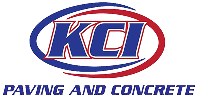 KCI Paving and Concrete